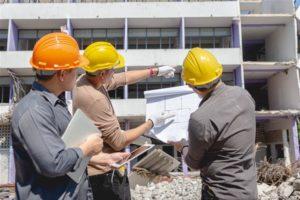 מהנדס מבנים מסוכנים